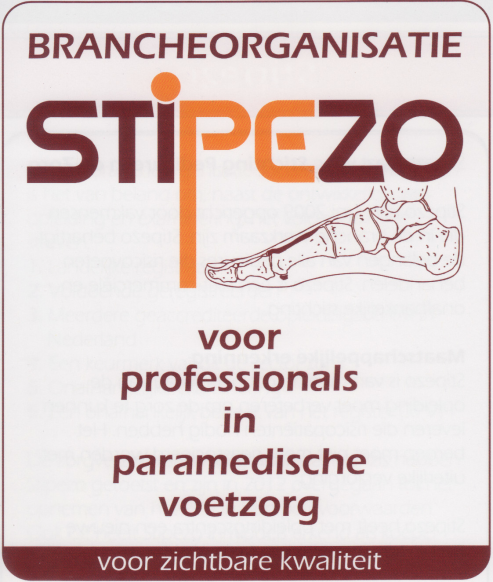 Logo Stipezo